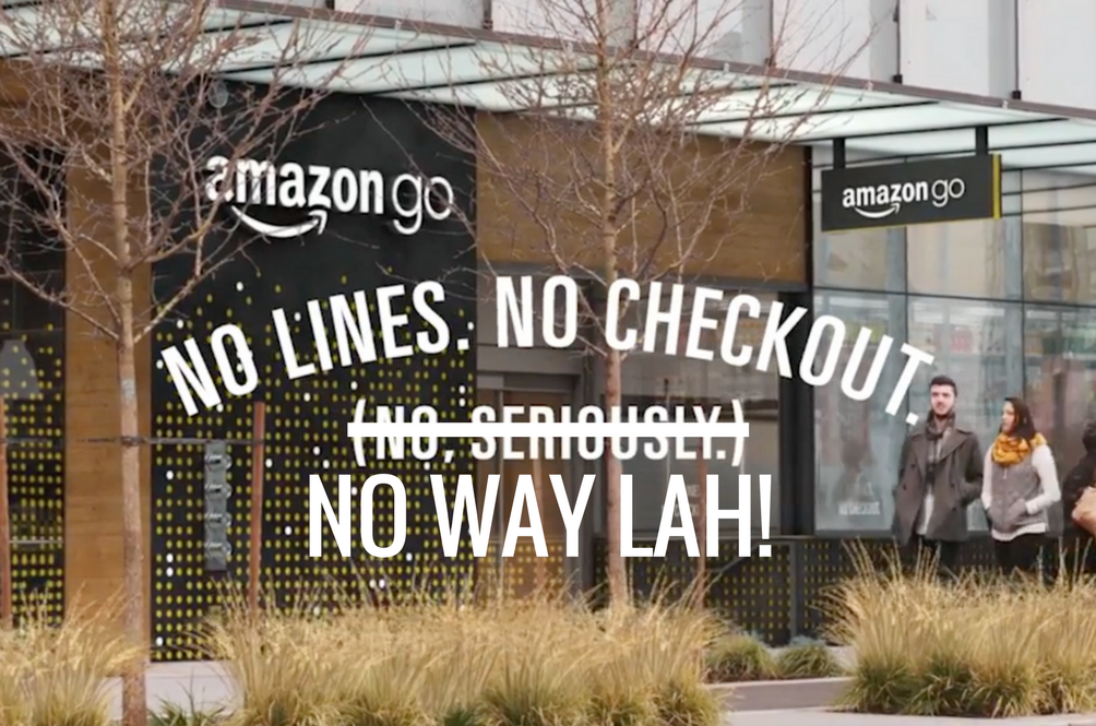 5 Things That Will Happen if Amazon Go Launches in Malaysia