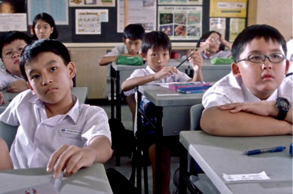 Singapore Students Are the Best at Science, Math, and Reading