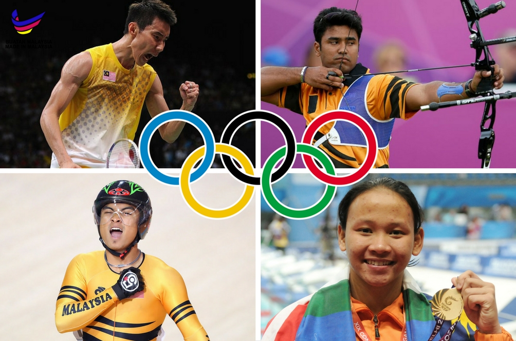 Meet the Malaysian Olympians With The Highest Chance at a Gold Medal