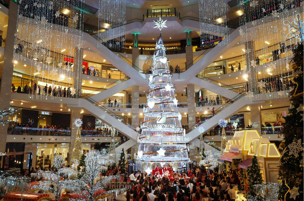 Muslims Allowed to Wish 'Merry Christmas' Says FT Mufti