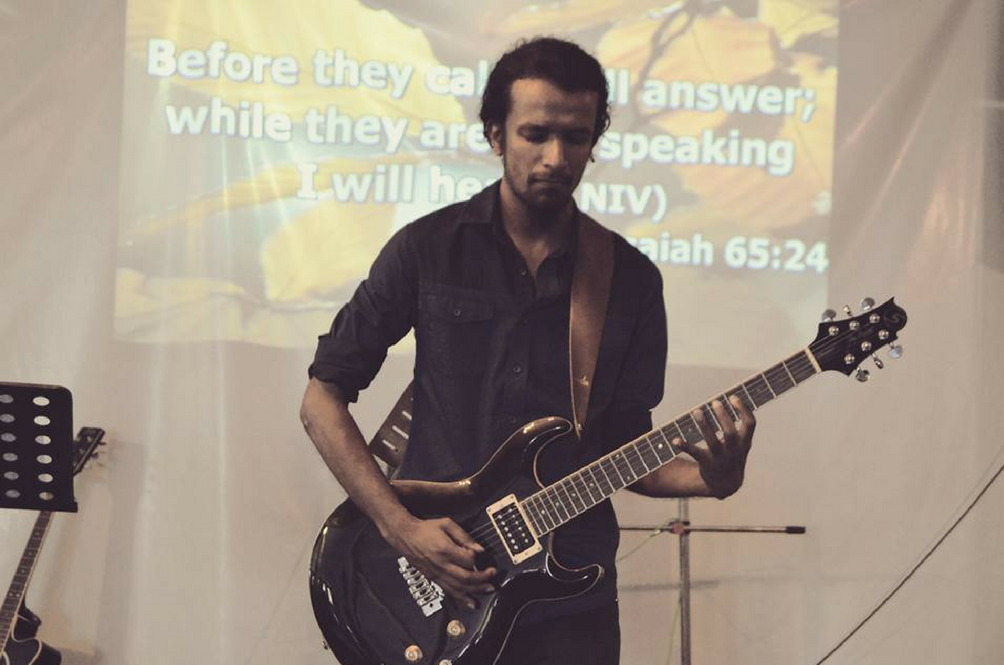 This Malaysian Musician Played Music in 39 Countries in 30 Months