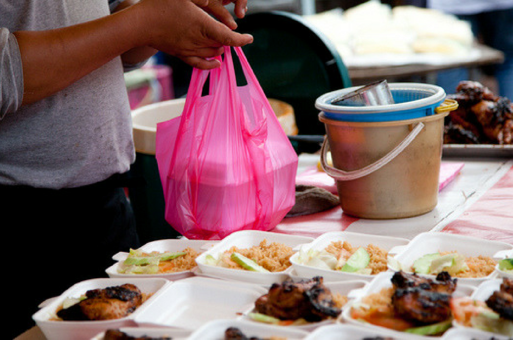 No Polystyrene in Selangor From January 1
