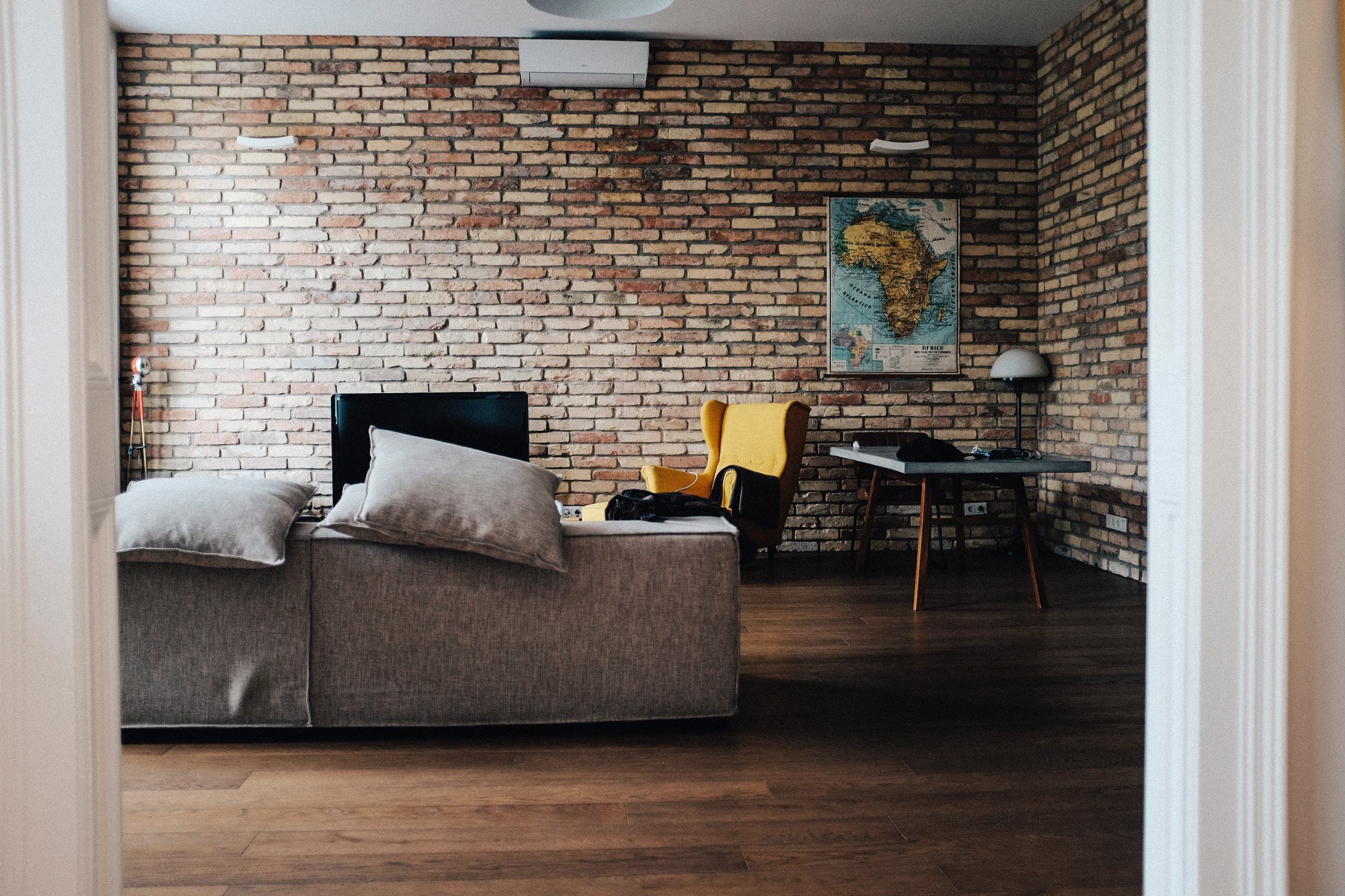 Say bye bye to your dream apartment.