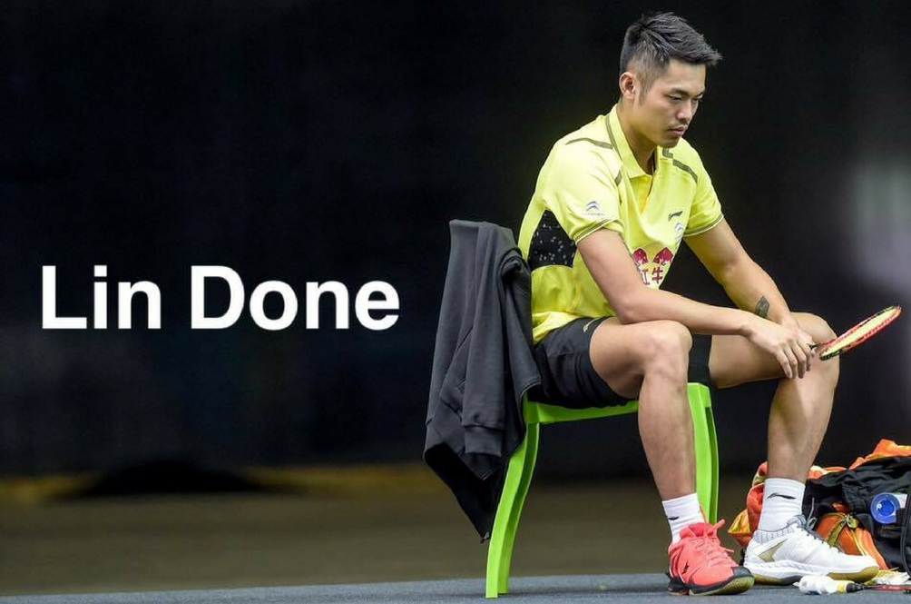 #DLCW Fever is on. Netizens are Celebrating Datuk Lee Chong Wei in the Best Ways