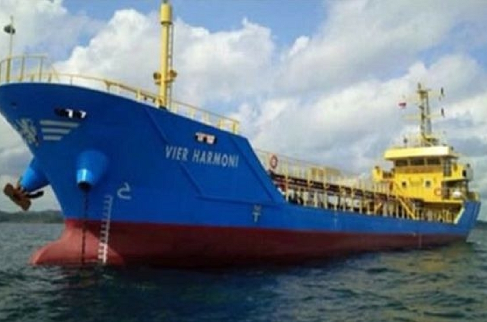 [Update] Malaysian Oil Tanker Carrying RM1.57 Million Worth of Diesel Not Hijacked