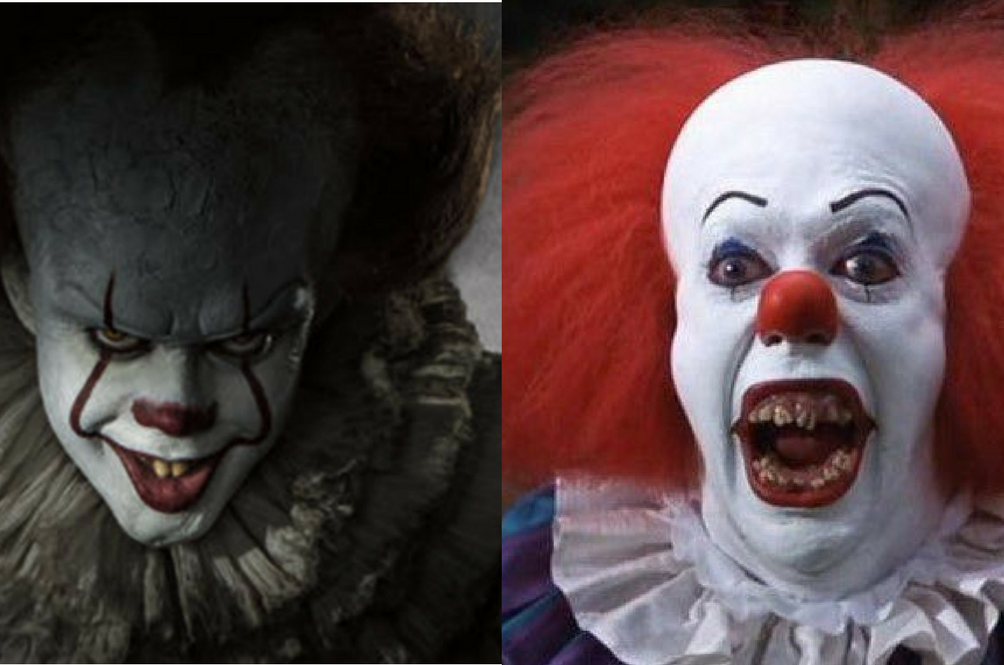 'IT''s New Trailer Will Make You Scared Of Looking Down At Drains Again
