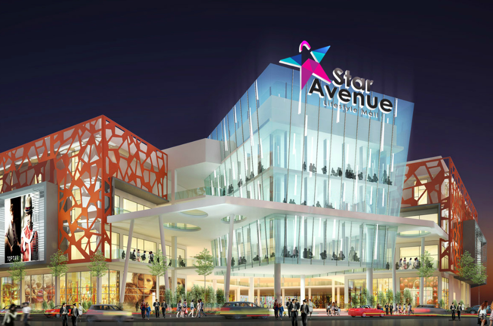 10 New Shopping Malls In The Klang Valley To Check Out In 2017