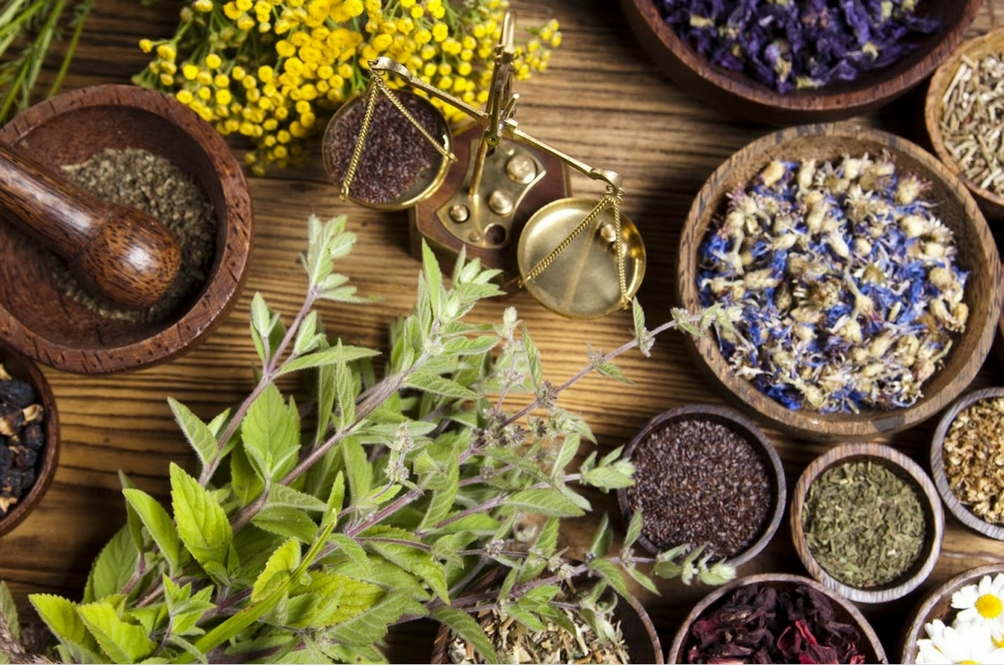 Natural Remedies for the Common Cold