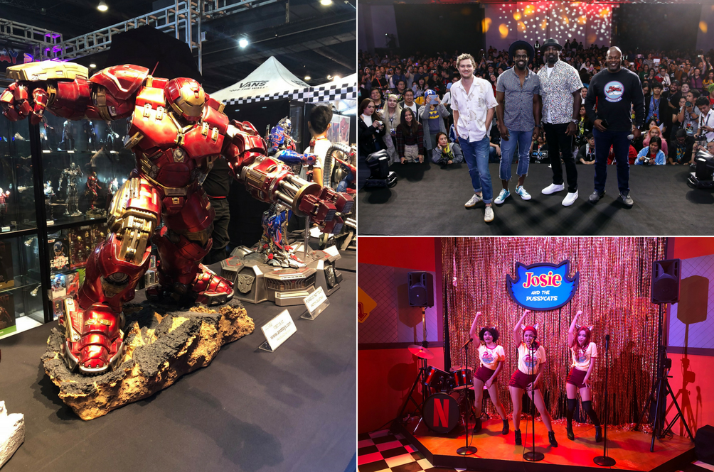 Here's Why We Absolutely Loved Our Time At The AsiaPOP Comicon In Manila