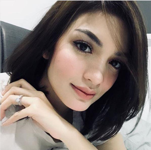 Cek Pun Tak Sebab Tak Ada Simtom Amyra Rosli Entertainment