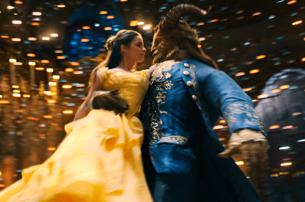 'Beauty And The Beast' To Screen In Malaysia On 30 March - With No Cuts!