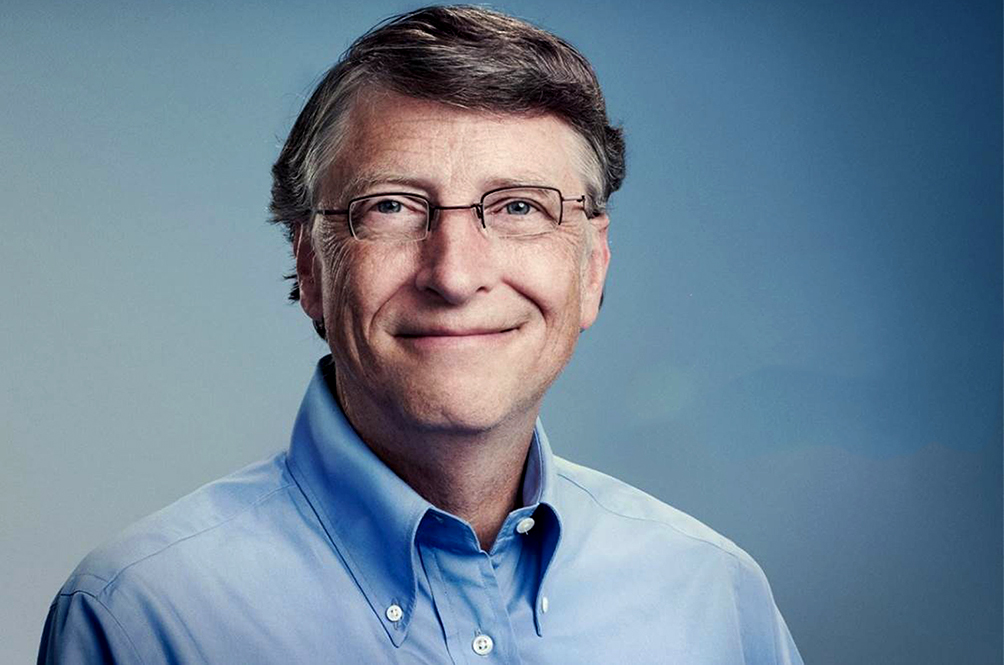 For A Couple Of Hours, Bill Gates Was Not The Richest Person On Earth