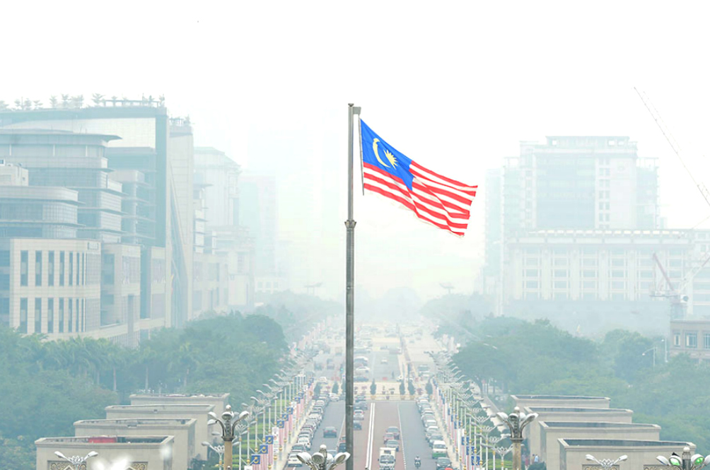 Real Or Not? No Haze Expected In Malaysia This Year, Says Govt