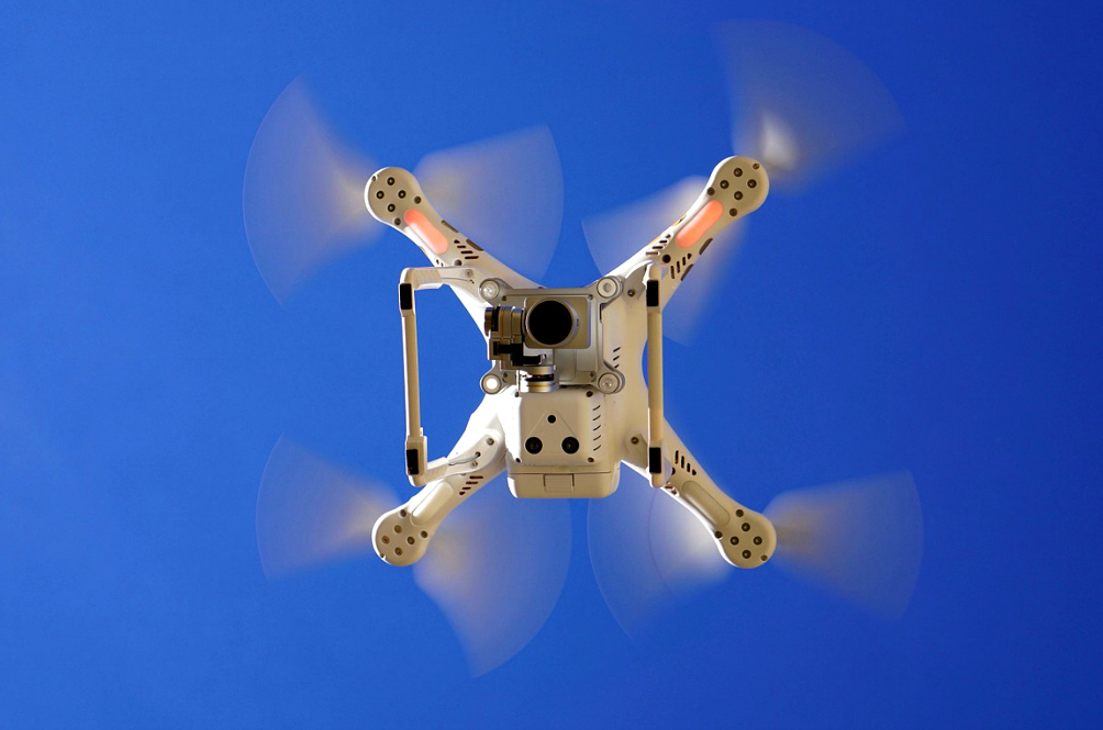 Want To Fly Your Drone? Well, You May Need An Approval From The DCA