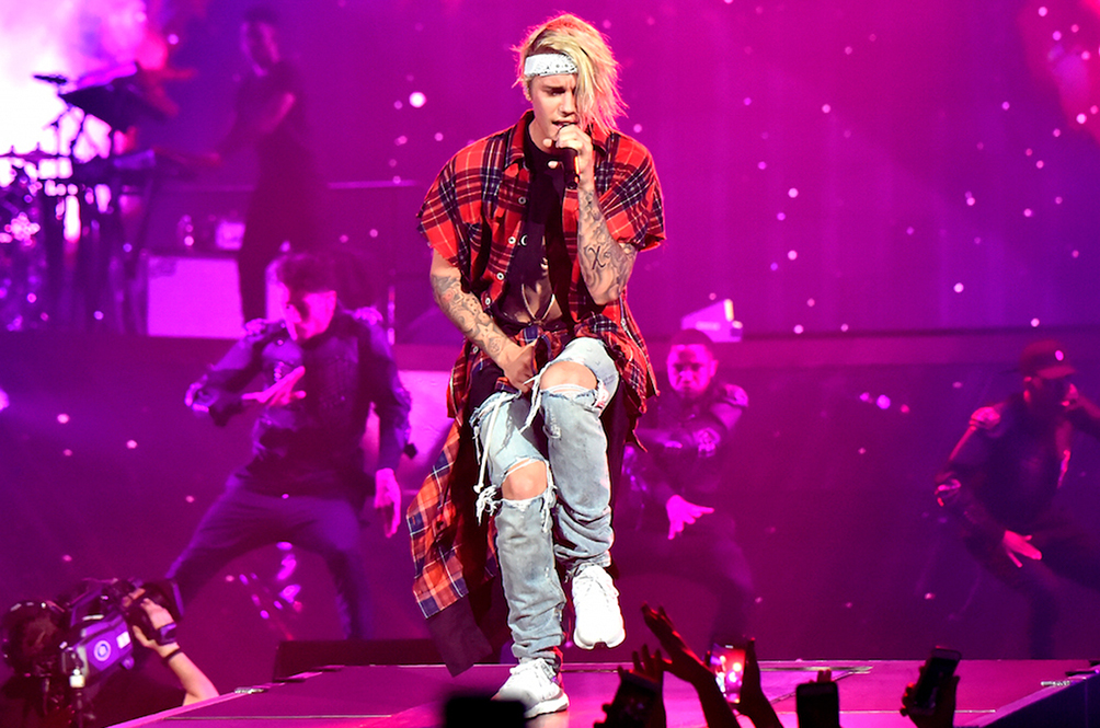 Sorry Singapore and Manila; Justin Bieber Has Just Cancelled His Remaining Concerts