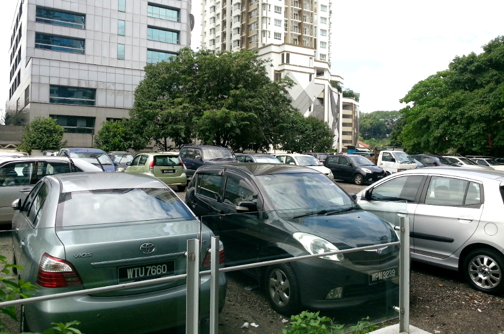 Bad News, Guys; The KL Parking Rate Increase Is Here To Stay