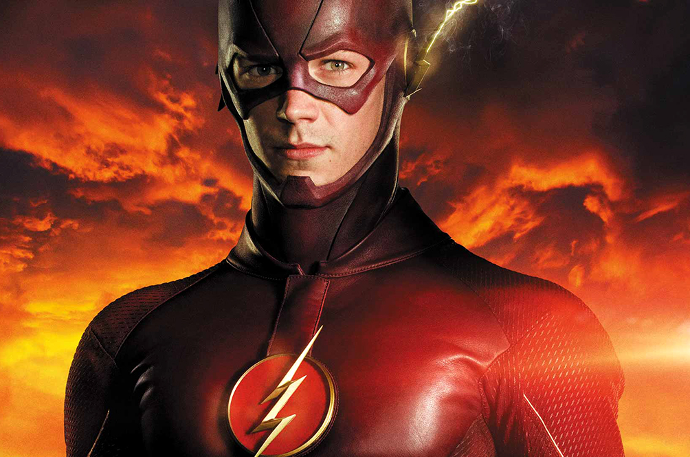 Guys, We Need You To Give The Flash A Big, Warm Malaysian Welcome!