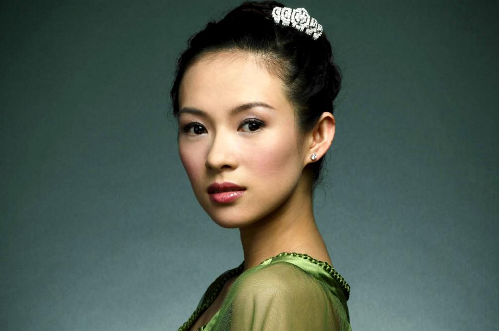 Chinese Actress Zhang Ziyi To Battle Godzilla In New Movie