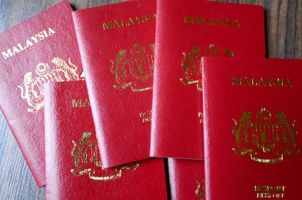 Fuyoh! Malaysia Now Has The Fourth Most Powerful Passport In The World