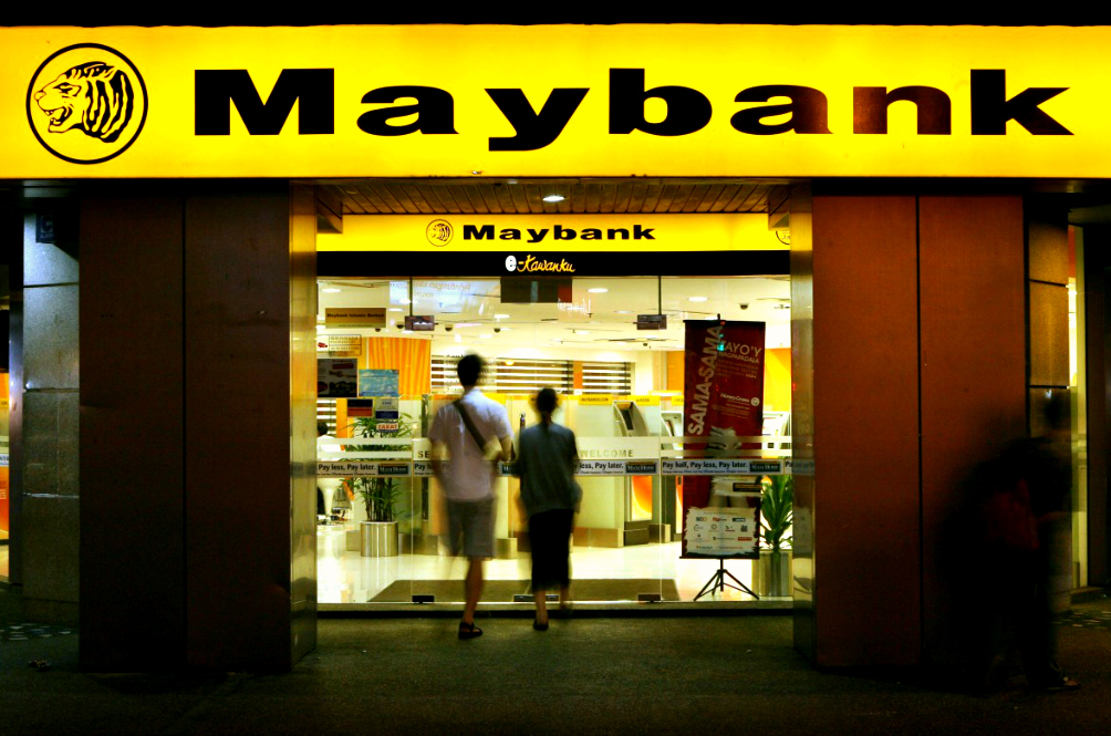 If You Get A Call From A Maybank Officer, Hang Up Immediately!