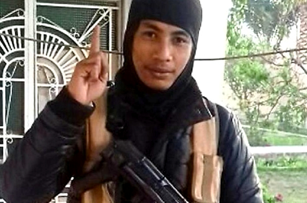 Malaysia's Most Wanted Terrorist Apparently Killed In Drone Attack