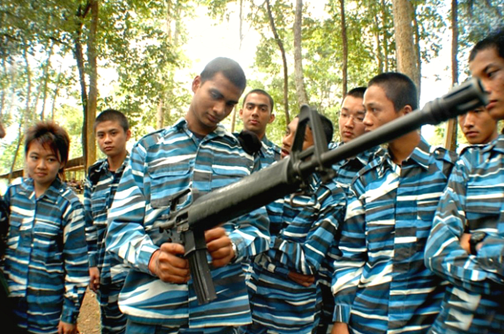 National Training Is Now No Longer Compulsory, Says Govt