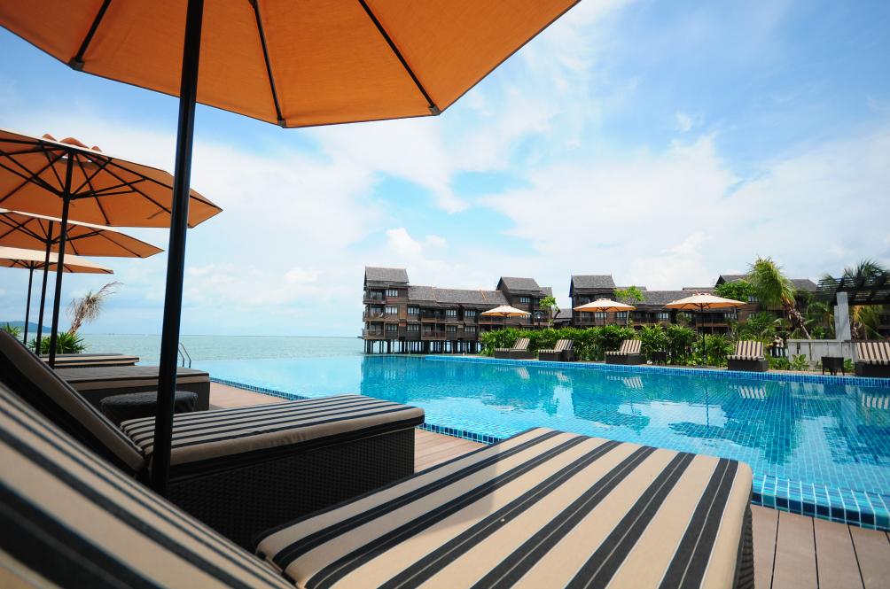 [CONTEST] Win A One-Night Stay At The Gorgeous Ombak Villa Langkawi