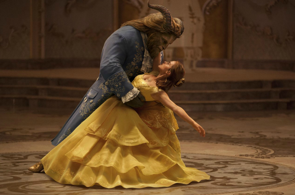 Don't Trust  The Internet; 'Beauty And The Beast' Is NOT Banned In Malaysia