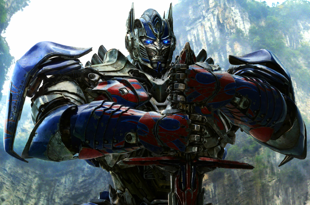 There Will Be At Least 14 (!!) More 'Transformers' Movies, According To Michael Bay