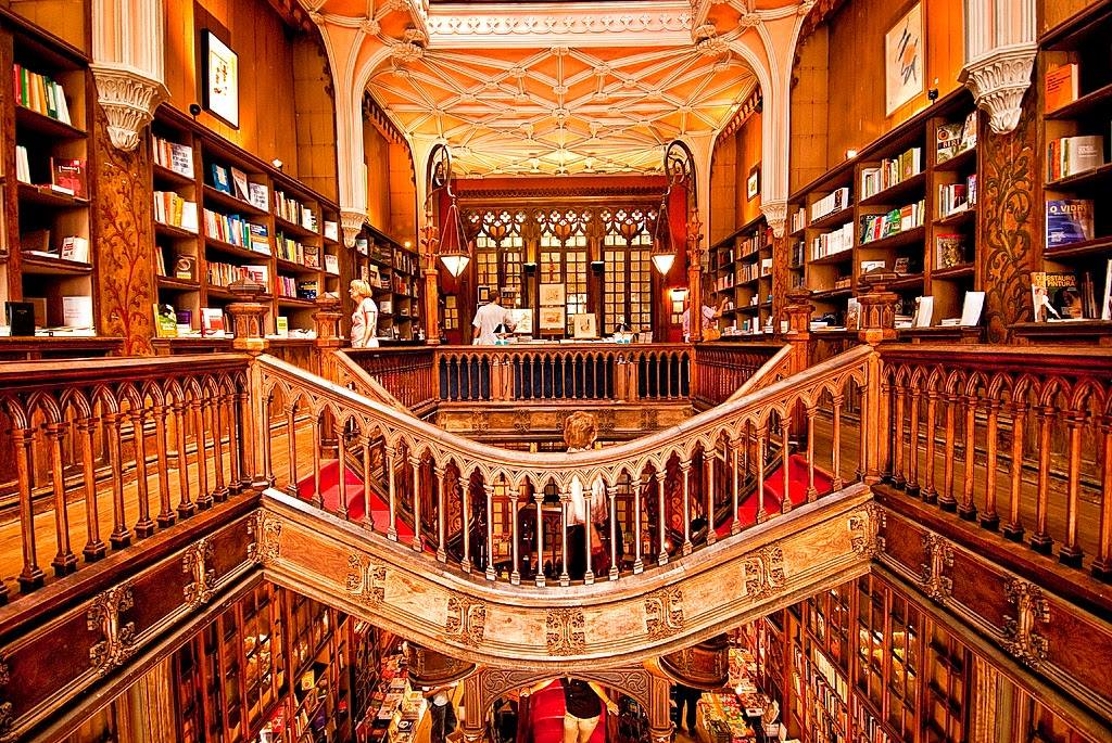 Can we just teleport to this gorgeous bookshop already?