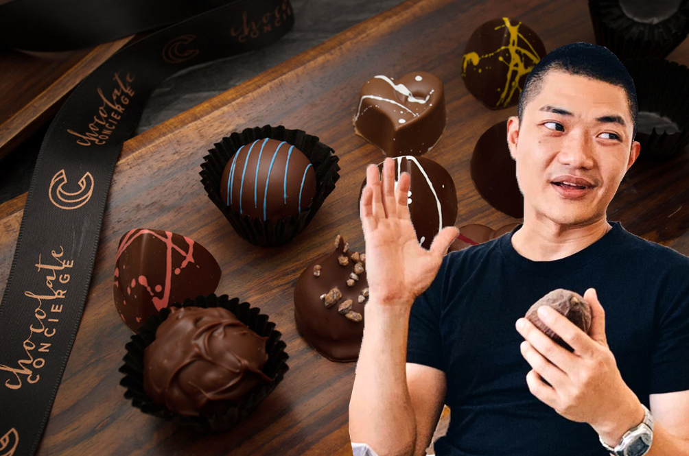 The Art and Science of Making Single Origin Malaysian Chocolates