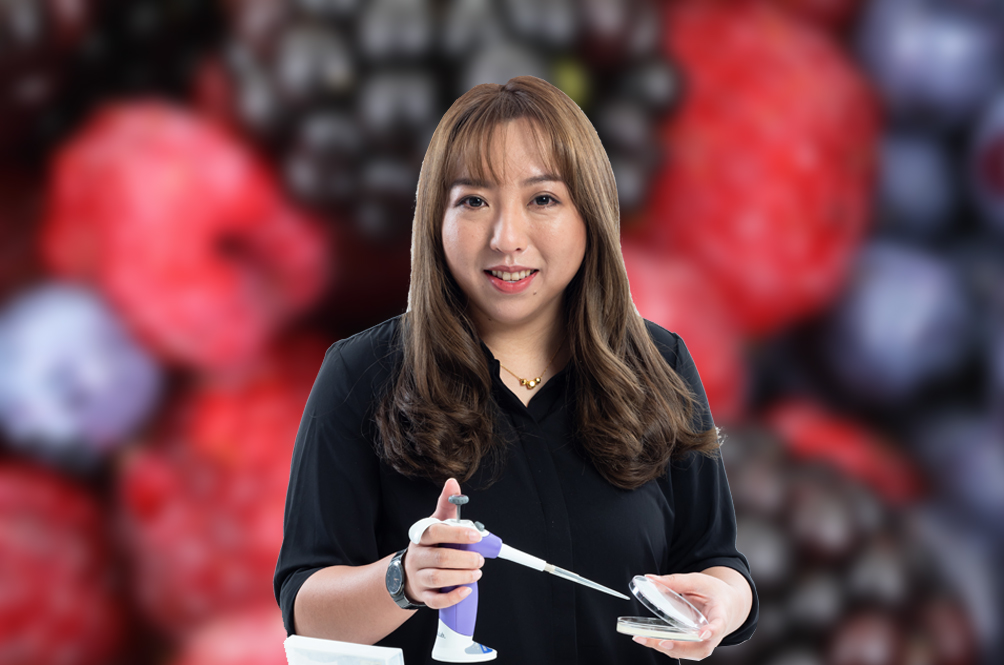 This Malaysian Scientist Is Finding A Way To Make Food Testing More Efficient