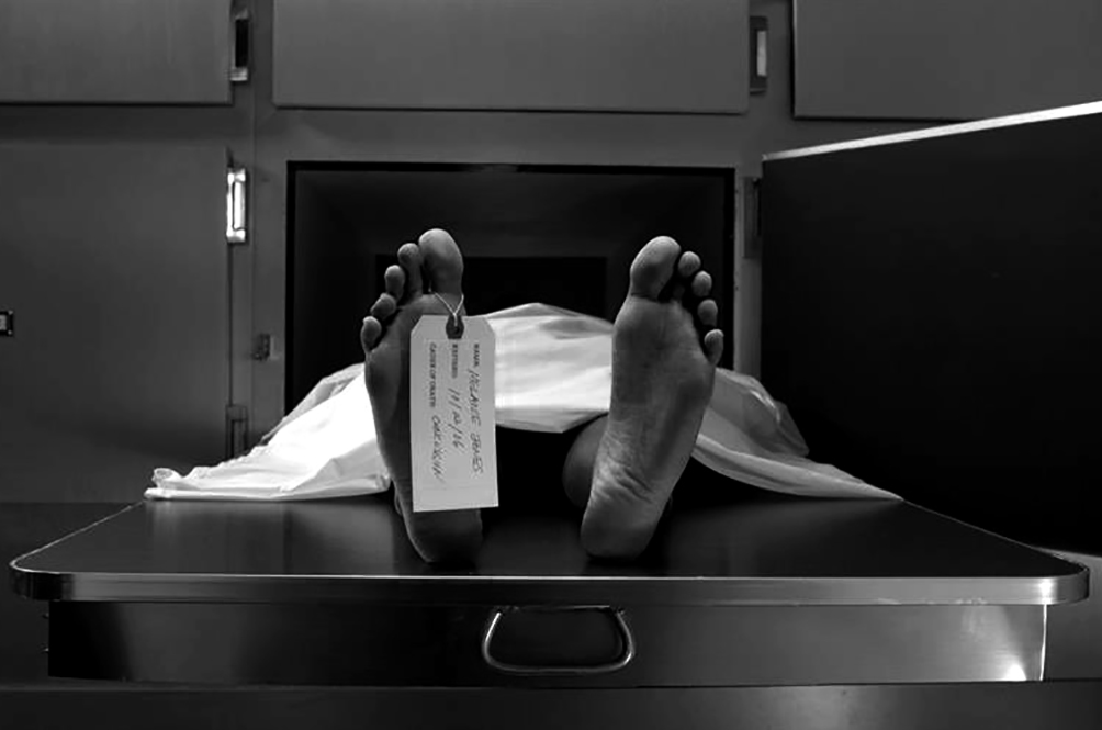 'I See Dead People': The Interesting Life And Work Of A Forensic Pathologist