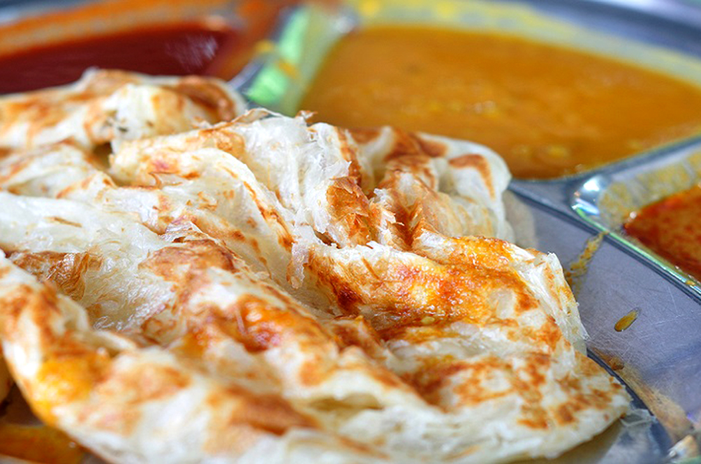 Your Ultimate Guide To What Makes A Good Roti Canai, As Revealed By A Real Expert