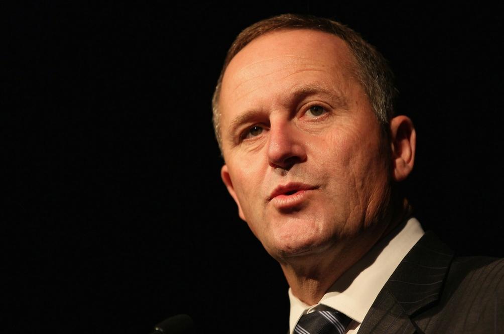 8 Tahun Memegang Tampuk Pemerintahan, John Key Umum Perletakan Jawatan