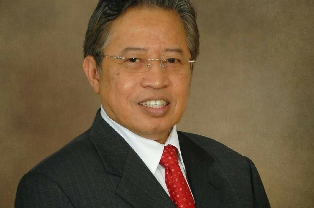Datuk Amar Abang Johari Abang Openg Ketua Menteri Sarawak Ke-6