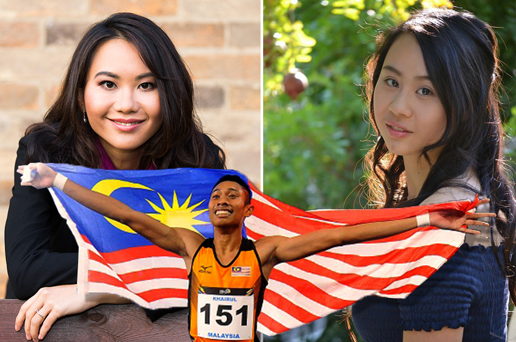 5 Malaysians Who Are Actually Super 'Tererrr'