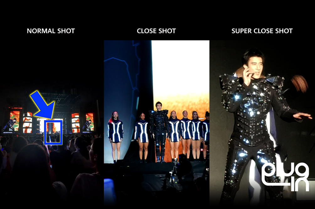 This Smartphone Is Going To Change The Way You Take Pictures At Concerts
