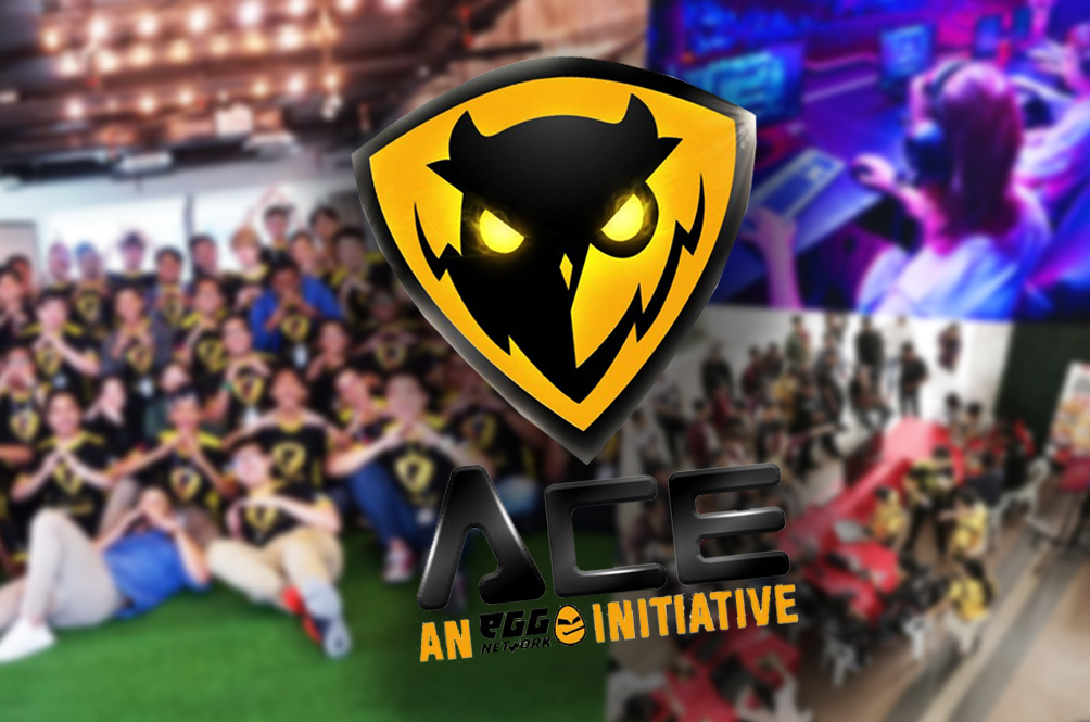 Game Over: It's Been A Good Year For Alliance Of Campus eSports (ACE)!