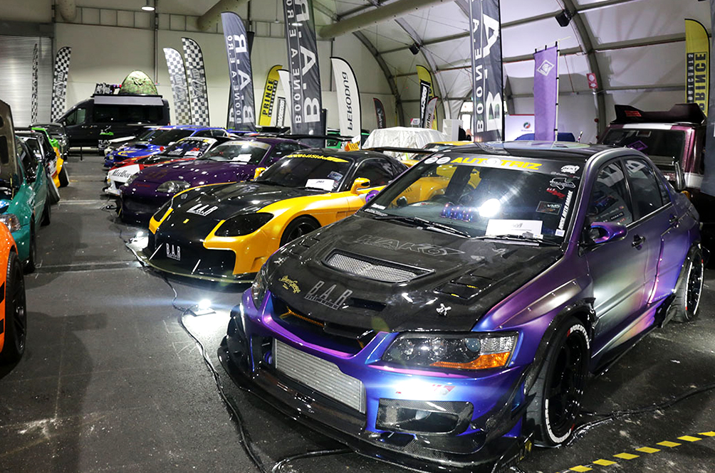 The Malaysia Autoshow Is Back, And It's Bigger And Better This Year!