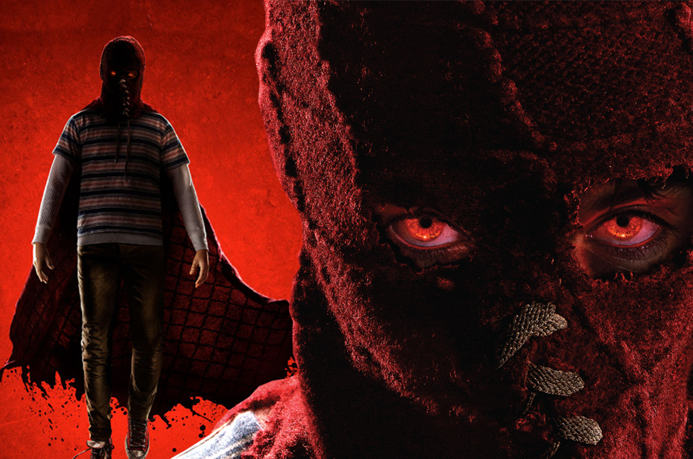 [CONTEST] Win Premiere Screening Passes To Try And Survive 'Brightburn'
