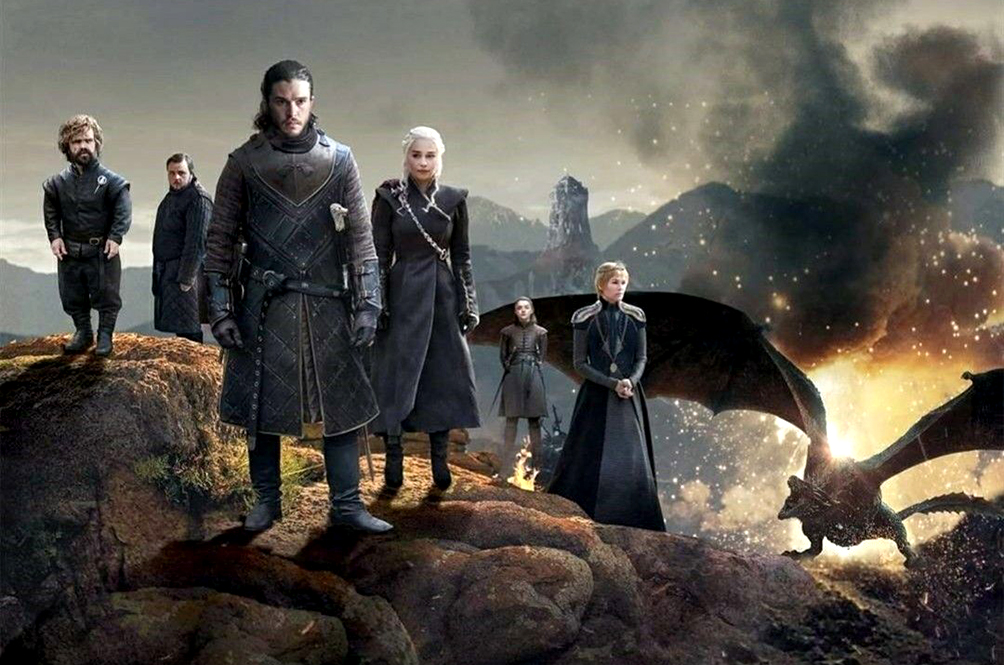 [CONTEST] Win Passes To Catch The Premiere Of 'Game Of Thrones' Season 8...In A Cinema!