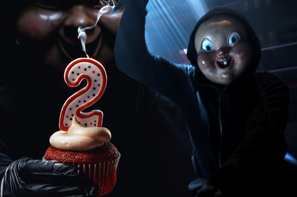[CONTEST] Win Premiere Screening Passes To Celebrate 'Happy Death Day 2 U'