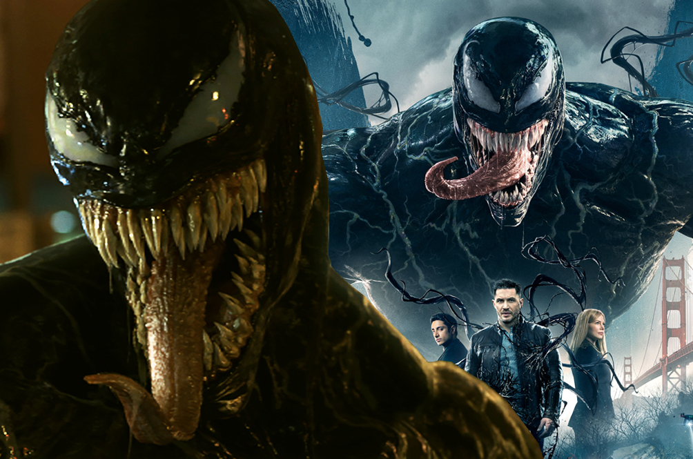 6 Things We Cannot Believe We Saw In Venom Entertainment Rojak