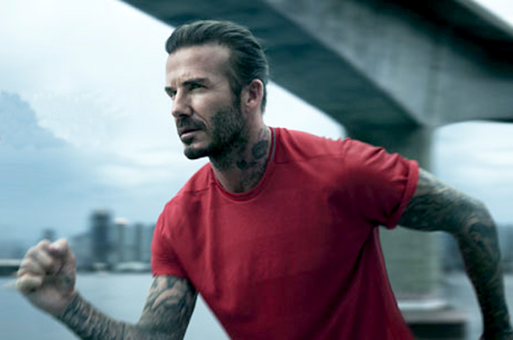 [CONTEST] Win Passes To Catch David Beckham In Kuala Lumpur