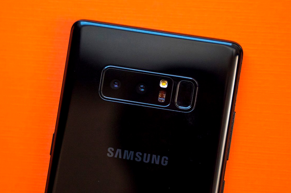 [CONTEST] Win A Samsung Galaxy Note 8 And Cash Vouchers With Ezbuy