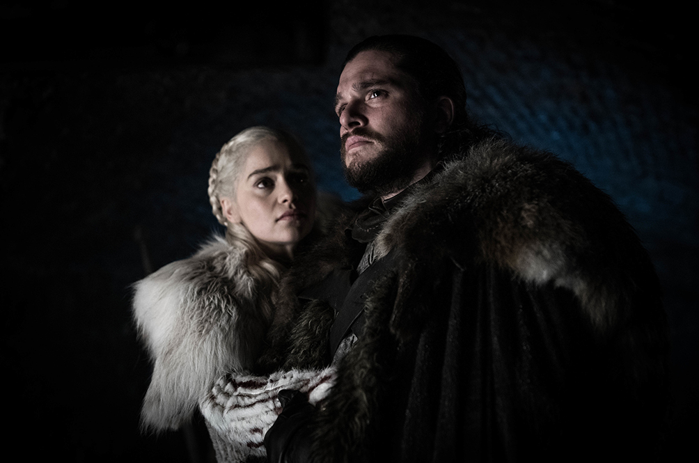 'Game Of Thrones' Season 8 Episode 2 Recap - Boy, The Tension!