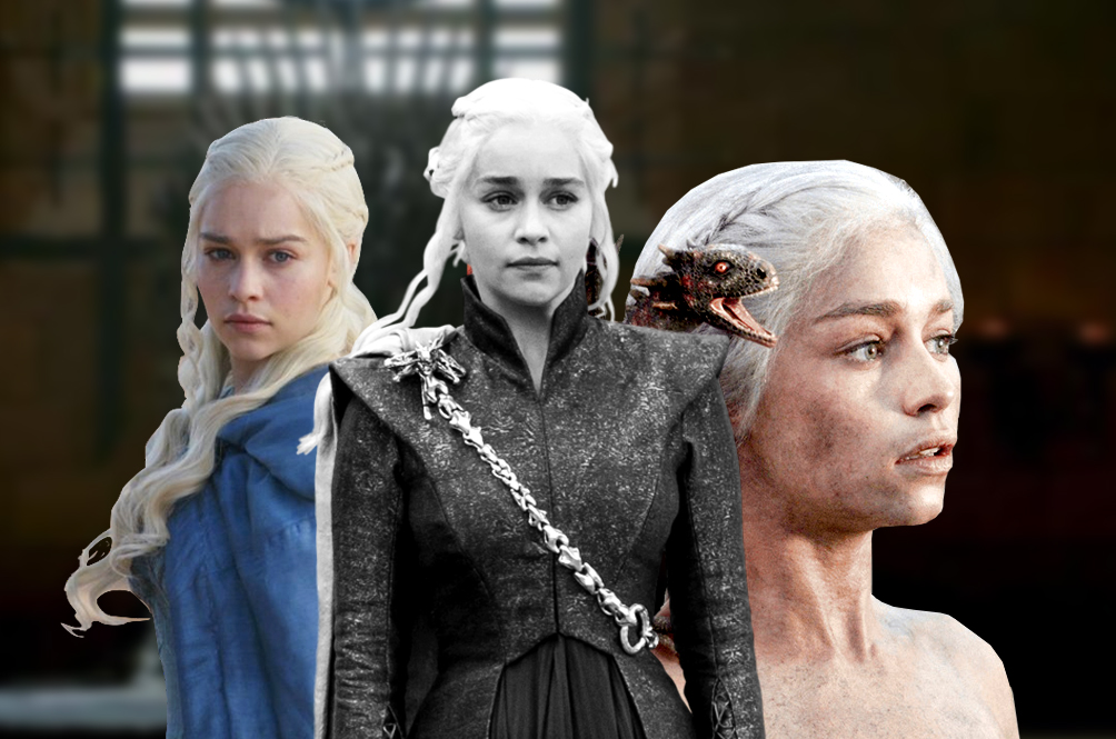'Game Of Thrones' Season 8 - The Case For And Against Daenerys Targaryen