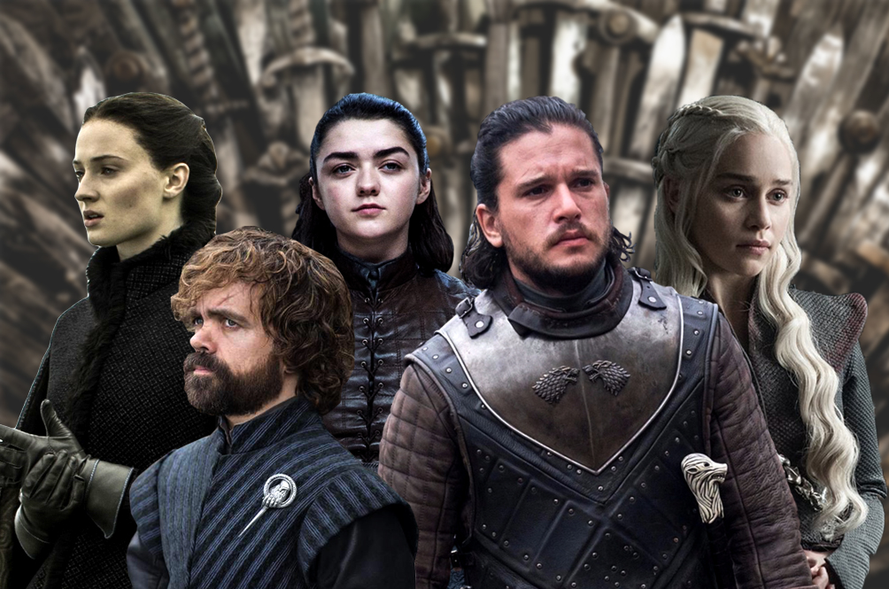 'Game Of Thrones' - The Big Questions We Have For The Finale