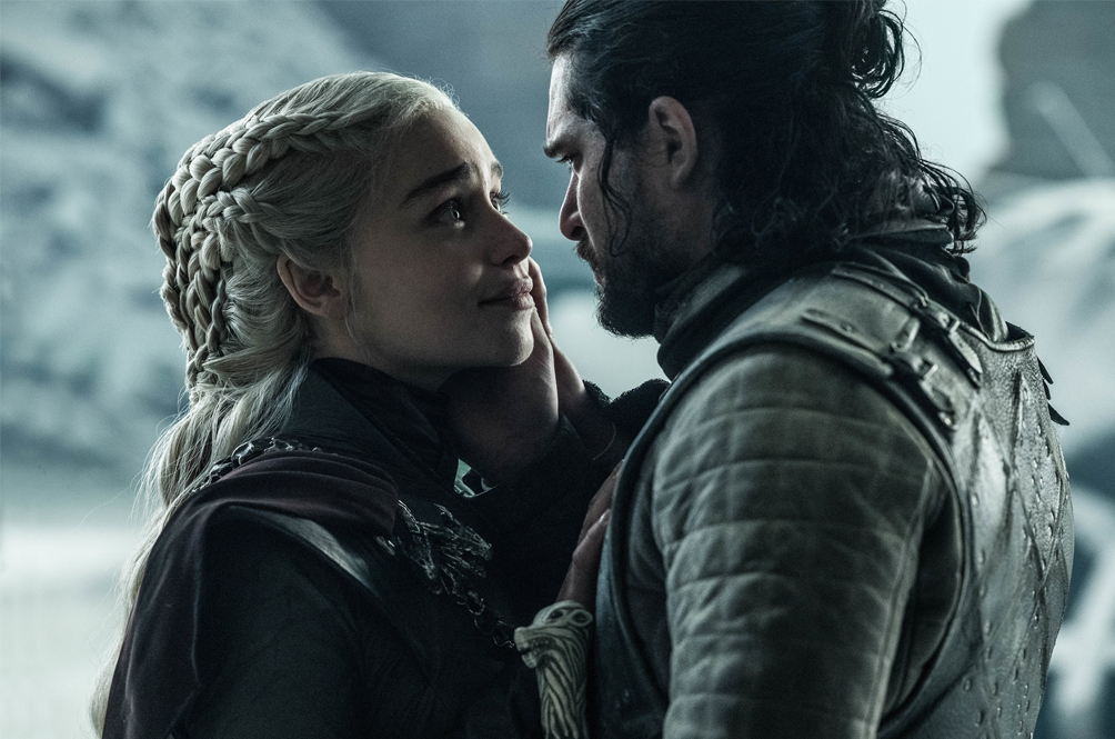 'Game Of Thrones' Season 8 Episode 6 Recap - It All Ends Here